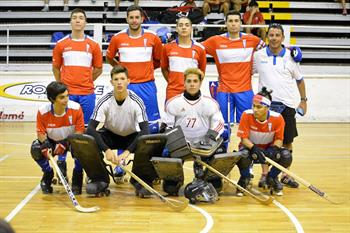 Hockey Patín Vendimia 2017